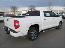 Pickup Truck Accessories Little Rock Ar Unique New 2018 Toyota ... New 2019 Toyota Tundra For Sale Russeville Ar 5tfdw5f12kx778081 Low Profile Tonneau On Topperking 2018 Black Tundra Peterson Toyota Accsories Boise Youtube Amazoncom Grille Guard Brush Bumper 2016 Truck Bed Cfigurations Accsories For In San Bernardino Ca Of Bully Dog 40417 Tacomatundra Tuner Gas Gt Platinum 052014 2013 Reviews And Rating Motor Trend My Prente Pinterest Tundra Projector Headlights Car Parts 264294clc Covers Luxury Toyota Crewmax 4 6l V8 6