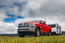 Top 10 Tow Vehicles Of 2016