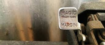 The Secret Is That Printable Margins Are Defined In Paper Word Thinks Its Printing To Not Document Itself You Need Define A New Set