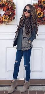 Best 25 Fall Outfit Ideas On Pinterest