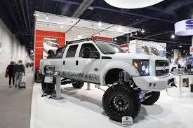 100 Sema 2013 Trucks SEMA SHOW HIGHLIGHTS