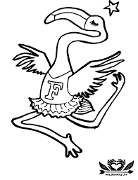 Wild Family TV Kids Coloring Pages