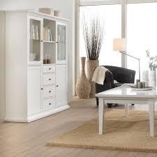 highboard pariso 4 4 weiß wohnzimmermöbel