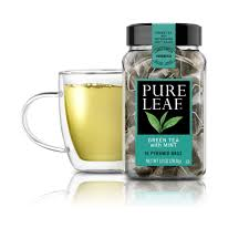 100 Green Tea House Alliance Pure Leaf Hot With Mint Bag 16ct Target