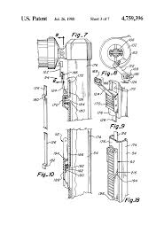 Patent US4759396 - Lock Mechanism For Roll Bar On Retractable ... Carter Awnings And Parts Rvcamptrailer Cafree Awning Remote Lock White Part Solera Sliders Diagram Us Mechanism For Roll Bar On Retractable Aue Pull Strap 92l Direcsource Ltd 69133 Patent Us4759396 Mechanism For Roll Bar On Retractable Rv Patio More Of Colorado Coleman Gas Furnace U Hvactore Ae Travel Kit 156697 At Sportsmans Repair How To Operate An Awning Your Trailer Or Youtube Free Norcold Dometic Rv Refrigerator