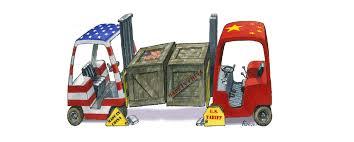 100 National Lift Truck Service Threat Of Automobile Tariffs Impact On Singapore Car Market