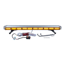 100 Light Bars For Tow Trucks Amazoncom LED Rooftop Car Truck Emergency Warning Beacon Plow