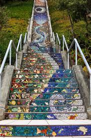 16th avenue tiled steps address 16th avenue tiled steps san francisco ca california beaches