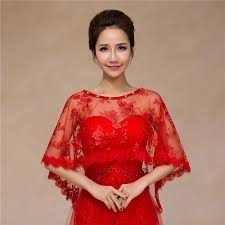 popular red shrug buy cheap red shrug lots from china red shrug