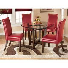 Ashley Charrell Table Set D357XX