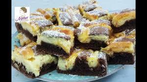 eine pudding mascarpone haube verwandelt einen einfachen kuchen zum gaumen schmaus