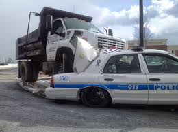 Dump Truck Driver Charged With Attempted Murder | Thebaynet.com ...