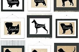 Dog Wall Art Decor Stylist Design Ideas Canvas Stickers Sayings Quotes