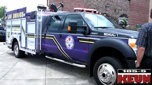 LSU Bengal Fire Engine - YouTube Fire Cottonwood Heights 22 Ride On Trucks For Your Little Hero Toy Notes Lot 927 Tired 1980 Ford 8000 Engine Truck Youtube Truck In Small Town Holiday Parade Stock Photo 30706734 Alamy Gmc 7000 Fire Item Dc4986 Sold August 8 Gove The One Of A Kind Purple Refurbished By Diamond Rescue Hydrant Standpipes Interesting Plumbing Pinterest People Vs Xyz Ube Tatra 148 Firetruck Spin Tires Pampered Daughter Thrifty Wife Pink Came To Visit Siren Sound Effect New York 2016 Hd Engine With Blue Lights At Night 294707