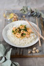 cuisine au lait de coco the coconut and pistachio salmon curry recipe tangerine zest