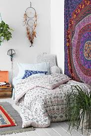 Bohemian Bedroom Interior Design