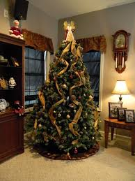 29 Inspirational Christmas Tree Decorating Ideas 2018 2019 With