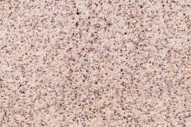 Cement Mixed Small Gravel Stone Wall Texture Background Of Decoration Colorful Terrazzo Floor Premium Photo