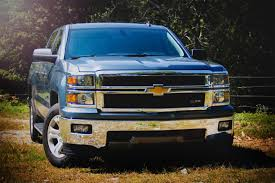 100 Chevy Trucks 2014 Review Chevrolet Silverado The Truth About Cars