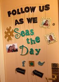 Cruise Door Decoration Ideas by Cruise Ship Door Decorating Contest Cruise Ships Cruises And Doors