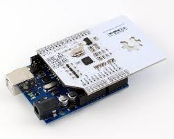 Arduino Nfc Door Lock System