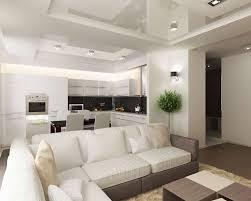design küche wohnzimmer 18 qm 75 moderne innenausstattung