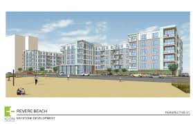 100 Condo Newsletter Ideas In New Plan For Revere Beach Apartments Replace Condos The Boston
