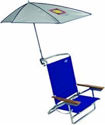 Copa Beach Chair With Canopy by Amazon Com Rio Beach Mycanopy Sun Shade Sports U0026 Outdoors