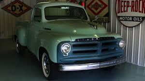 100 1955 Studebaker Truck E7 Short Box Pickup S228 St Charles 2007