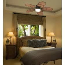 Rattan Ceiling Fans With Lights by Best 25 Tropical Ceiling Fans Ideas On Pinterest Tropical