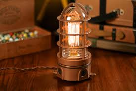 edison light bulb desk l ayresmarcus