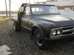 1967 GMC Duel Wheel Truck - Classic GMC Other 1967 For Sale