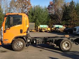 Global Trucks And Parts - Selling New & Used Commercial Trucks