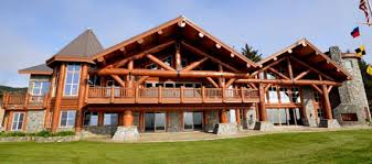 Large Log Cabin Floor Plans Photo by Log Homes And Log Cabin Kits And Designs By Homestead Log Homes Inc