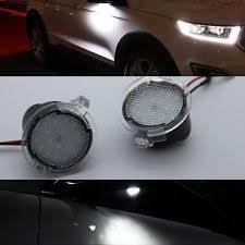 ford puddle lights ebay