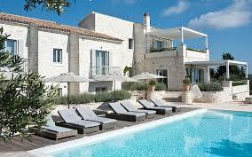 100 Rustic Villas The Top 10 Villa Holidays In Greece Telegraph