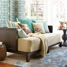 Sand Studio Day Sofa Slipcover by Raya Daybed Queen Beds Daybed And Queens