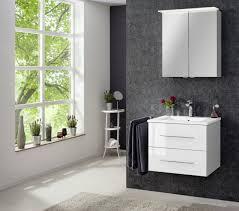 fackelmann b perfekt badezimmer möbel komplett set in der farbe weiß