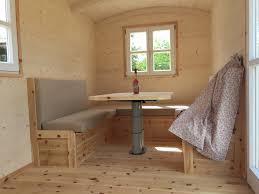 tiny houses bauen schlafzimmer im tiny house