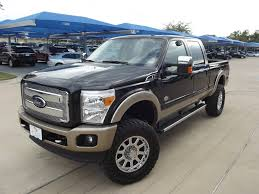 2013 Ford F250 King Ranch Lifted For Sale, Jeep Mail Truck | Trucks ...