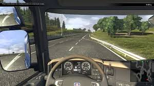 Scania Truck Driving Simulator The Game - HD Gameplay - Www.svetsim ...