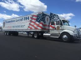 Teamsters Local 294 | CDL TRAINING