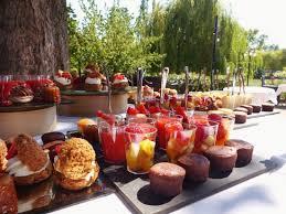 le chalets des iles un buffet de dessert gourmand au chalet des iles daumesnil photo