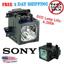 Wd 60735 Lamp Timer Reset by Rear Projection Tv Lamp With Housing Ebay