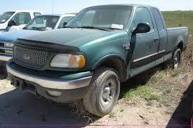 100 1999 Ford Truck F150 Pickup Truck Item B3273 SOLD June 27 Mid
