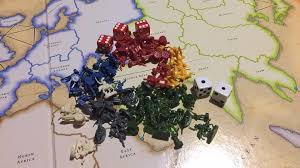 Trumps Plan For Syrian Civil War Stalls After Risk Board Game Runs Out Of Pieces Duffel Blog