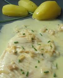 cuisiner une raie ailes de raie au beurre blanc festin quotidien