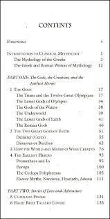 Nav Mythology Timeless Tales Of Gods And Heroes