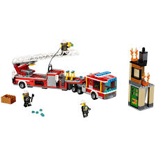 100 Model Fire Truck Kits 2019 Wholesale City Engine Building Blocks Sets Bricks