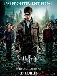 regarder harry potter et la chambre des secrets en harry potter et les reliques de la mort partie 2 2011